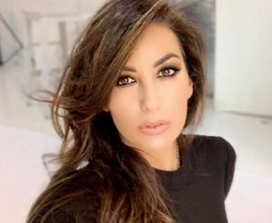 elisabetta gregoraci foto instagram