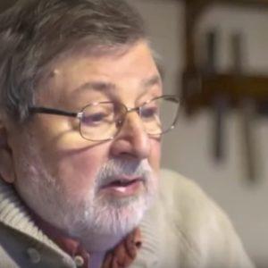 "Regionali Emilia Romagna, Francesco Guccini: ""Voterò Stefano Bonaccini e Igor Taruffi"" VIDEO"