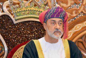 Oman, il nuovo sultano Haitham bin Tariq manterrà politica della non ingerenza