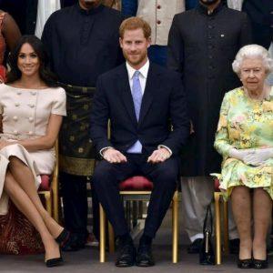 "Harry e Meghan ""liberi"", la Regina Elisabetta cede. Ma senza un penny degli inglesi"