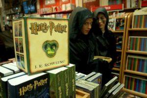 Harry Potter, a New York il più grande store al mondo. Apre la prossima estate