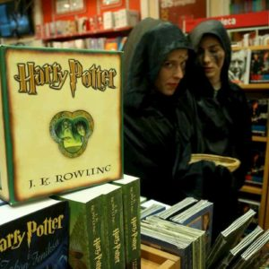 Harry Potter, a New York il più grande store al mondo. Apre la prossima estate