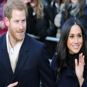 Harry e Meghan Markle, Ansa