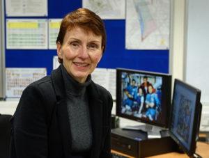 Helen Sharman, la prima astronauta inglese e gli alieni: certo che esistono
