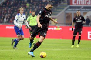 Serie A: Juve ok con show di Ronaldo, Ibra esordio senza gol, poker Atalanta