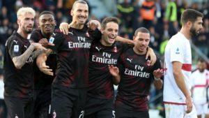 Milan di Ibrahimovic: bocciati Piatek, Paqueta e Suso