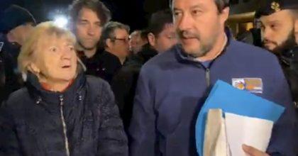 """La Biagini, scout anti-pusher per Salvini: """"Quando esco cane e pistola"""""""