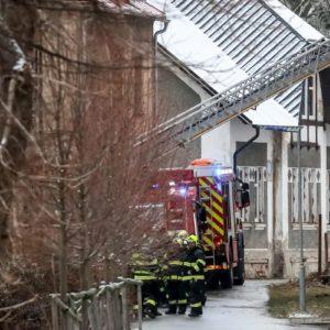 Repubblica Ceca, incendio in un centro per disabili mentali: 8 morti