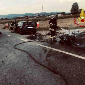 San Luca (Reggio Calabria): investe e uccide 15enne in motorino. Scappa ma lo trovano e lo arrestano