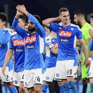 Napoli, ultras tornano allo stadio e fanno la pace con Insigne