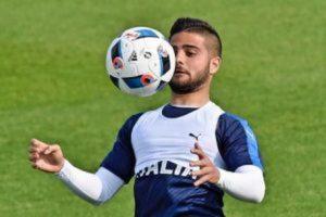 Calciomercato Inter, Insigne offerto da Raiola. Calciatore a caccia dello stipendio della vita