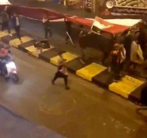 iraq festa uccisione soleimani