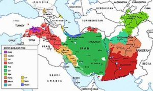cartina iran wikipedia