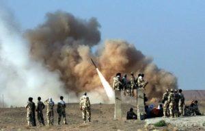 Iraq, i militari italiani a Erbil rifugiati in bunker dopo l'attacco missilistico dell'Iran