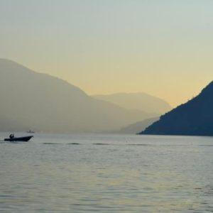 Montisola (Brescia), forse di Rosanna Sapori il cadavere trovato nel lago d'Iseo