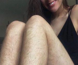Januhairy, anno nuovo depilazione addio: un mese senza rasoio né ceretta