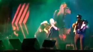 Juliano Cezar muore di infarto durante il concerto in Brasile