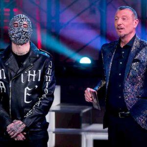 """Sanremo 2020, Junior Cally rompe il silenzio: """"Mi dispiace se ho ferito qualcuno"""""""