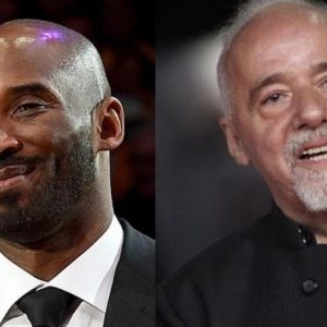 Kobe Bryant stava scrivendo un libro con Paulo Coelho. Ma non lo leggeremo mai