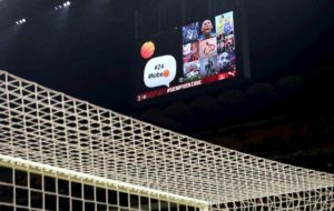 Milan-Torino, San Siro da brividi: che omaggio a Kobe Bryant FOTO
