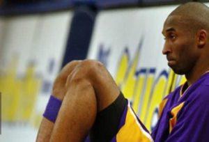 Kobe Bryant, Ansa