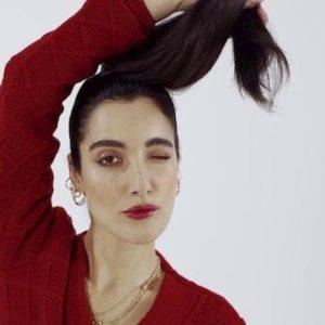 """Sanremo 2020, Levante: """"Spero che Amadeus mi abbia scelta per merito e non perché donna"""""""