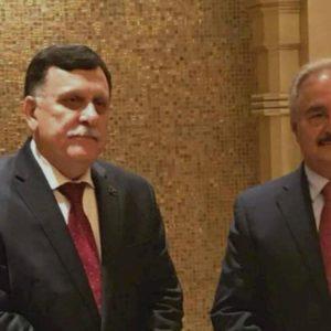 Libia, le condizioni della tregua: supervisione di Russia e Onu e ritiro delle truppe turche