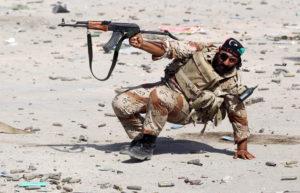 Libia, truppe di Haftar prendono Sirte nella mezzaluna petrolifera
