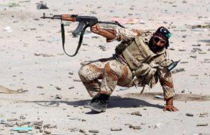 Libia. L'Europa batte un colpo, i suoi soldati sul teatro di guerra. Ma solo se la tregua regge