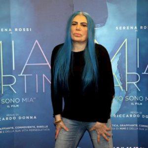 """Sanremo 2020, Loredana Berté si schiera: """"Niente premio Mia Martini a chi promuove violenza sulle donne"""""""