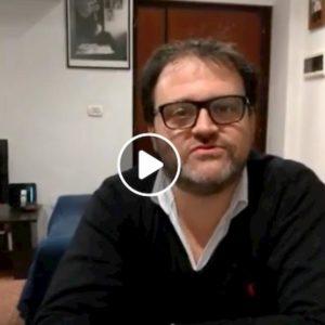 lorenzo briotti blitz quotidiano sanremo 2020