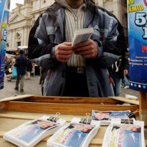 Lotteria Italia, vincere dura un attimo. Nove su dieci tornano poveri in due anni
