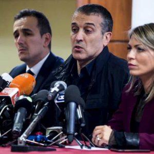 """Luca Sacchi, parla il papà: """"Anastasia era una figlia, ora mi fa schifo, gli ha scavato la fossa"""""""
