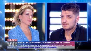 Luigi Mario Favoloso: Mai picchiato Nina Moric. Padre: Lei maltrattava lui