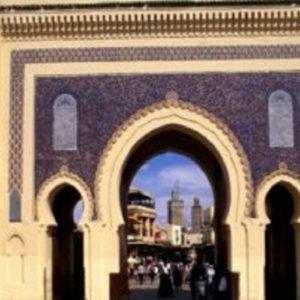 Marocco, Ansa