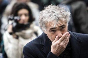 Massimo Giletti, morto il padre Emilio. Aveva 90 e aveva un'industria tessile