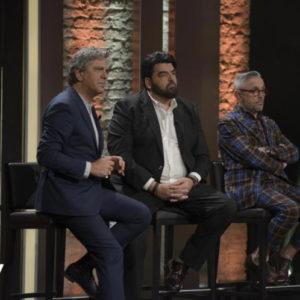 Masterchef Italia, anticipazioni quarta puntata: esterna e Marco Martini