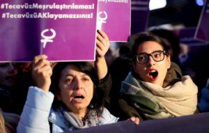 """Turchia: Erdogan ritira fuori il """"matrimonio riparatore"""""""