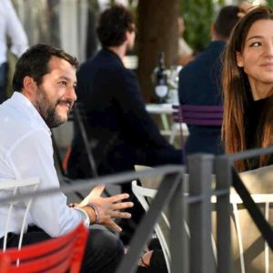 Casa Verdini, furto con sfregio a Matteo Salvini...ma solo perché non c'era granché da rubare