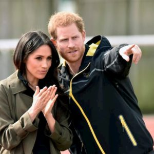 Meghan Markle e Harry, in Canada 80mila firme per chiedere che si paghino la security da sé