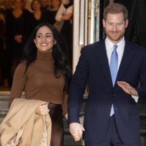 Megxit in 5 punti: titolo nobiliare, tasse, sicurezza... secondo il Daily Mail