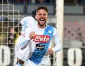Calciomercato Roma, Mertens: ecco lo stipendio richiesto dal belga