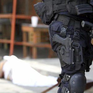 Messico, 35mila omicidi nel 2019. Un morto ammazzato ogni quarto d'ora.