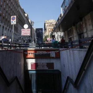 Roma bus lenti e metro chiuse: presidi giustificano alunni in ritardo