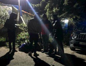 Migranti, primi sbarchi dell'anno in Sardegna: approdate 45 persone