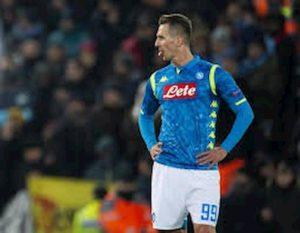 Lazio-Napoli 0-0. Inter-Atalanta alle 20:45