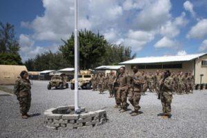 Germania, due militari Usa trovati morti in una base aerea americana