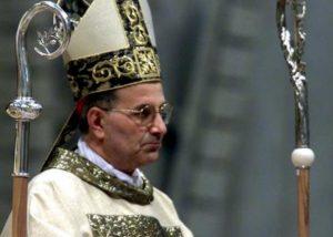 """Trieste, l'omelia del vescovo Crepaldi contro intellettuali liberal: """"Gesù non era gay o sardina"""""""