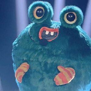 Il Cantante Mascherato, Fausto Leali è il Mostro