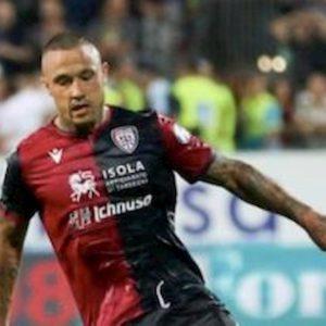 """Nainggolan: """"Conte è stato un uomo, altri dell'Inter no..."""""""
